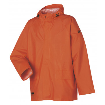 Kurtka wodoodporna PVC Mandal Jacket