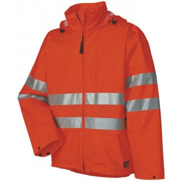 Kurtka ostrzegawcza wodoodporna Narvik Jacket CL 3