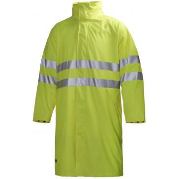 Płaszcz ostrzegawczy wodoodporny Narvik Coat CL 3
