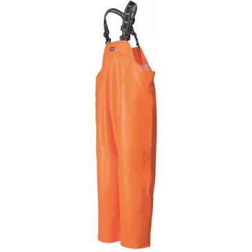 Spodnie wodoodporne PVC Stavanger Bib