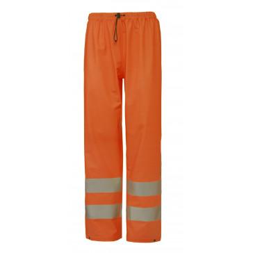 Spodnie ostrzegawcze wodoodporne Alta Rain Pant CL 2