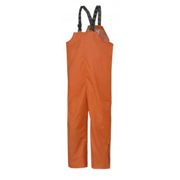 Spodnie wodoodporne PVC Mandal Bib