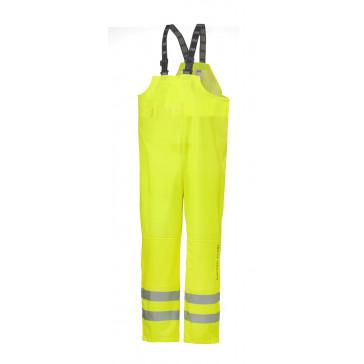 Spodnie ostrzegawcze wodoodporne Narvik Bib CL 2