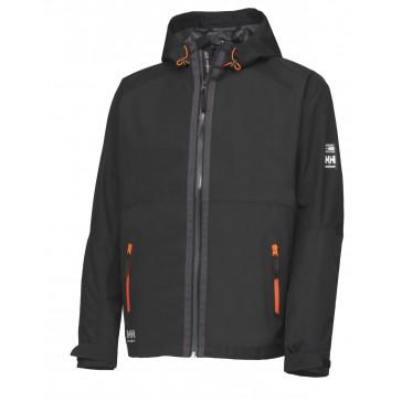 Kurtka wodoodporna Brussel Jacket