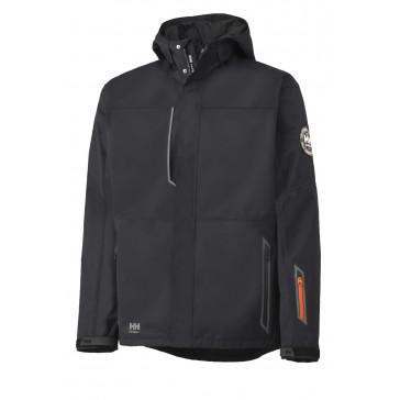 Kurtka wodoodporna Antwerpen Jacket