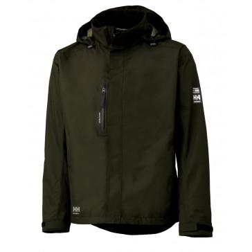 Kurtka wodoodporna Manchester Shell Jacket