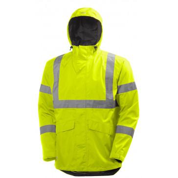 Kurtka ostrzegawcza wodoodporna Alta Shelter Jacket CL 3