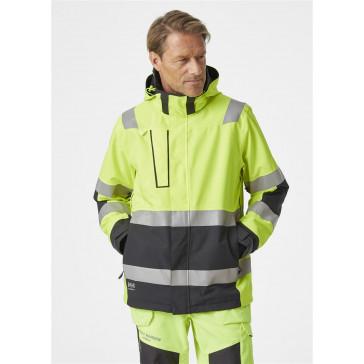 Kurtka ostrzegawcza wodoodporna Alna 2.0 Shell Jacket