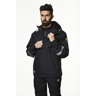 Kurtka wodoodporna ocieplana Manchester Winter Jacket