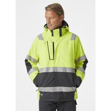 Kurtka ostrzegawcza wodoodporna Alna 2.0 Winter Jacket