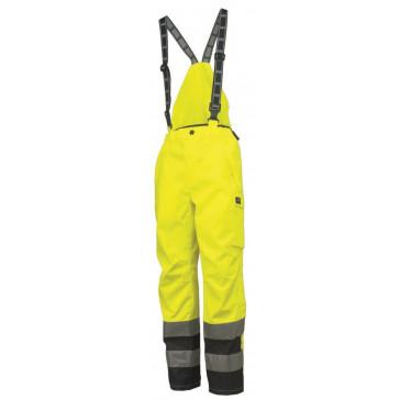 Spodnie ostrzegawcze wodoodporne Potsdam Shell Pant CL 2