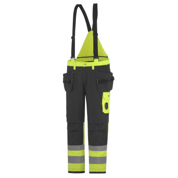 Spodnie trudnopalne Aberdeen Construction Insulated Pant CL 1