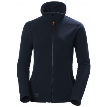 Damska Kurtka polarowa Luna Fleece Jacket