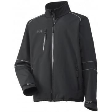 Kurtka robocza softshellowa Barcelona Jacket