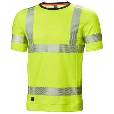 T-shirt termoaktywny HH LIFA ACTIVE HI VIS TSHIRT