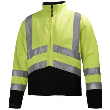 Kurtka ostrzegawcza Alta Jacket CL 3