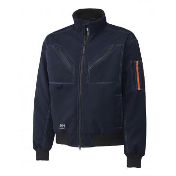 Kurtka robocza ocieplana Bergholm Jacket