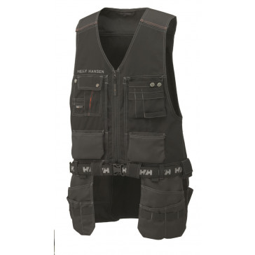 Kamizelka robocza Chelsea Construction Vest