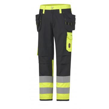 Spodnie trudnopalne Aberdeen Construction Pant CL 1