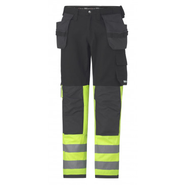 Spodnie ostrzegawcze Alna Cotton Construction Pant CL 1