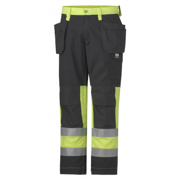 Spodnie ostrzegawcze Alta Construction Pant CL 1