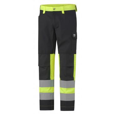 Spodnie ostrzegawcze Alta Pant CL 1