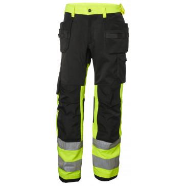 Spodnie ostrzegawcze Alna Construction Pant CL 1