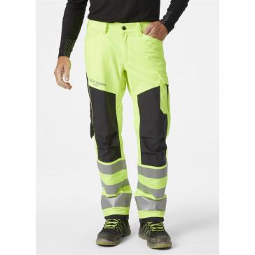 Spodnie ostrzegawcze Alna 2.0 Work Pant CL 2