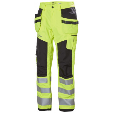 Spodnie ostrzegawcze Alna 2.0 Construction Pant CL 2