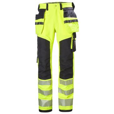 Spodnie ostrzegawcze ICU Construction Pant CL2
