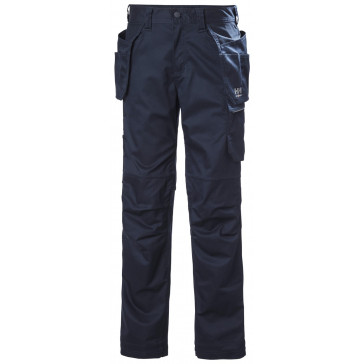 Damskie Spodnie robocze Luna Light Construction Pant