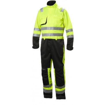 Kombinezon ostrzegawczy Alna Suit CL 3