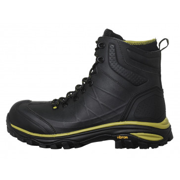 Buty robocze czarne Magni Boot S3