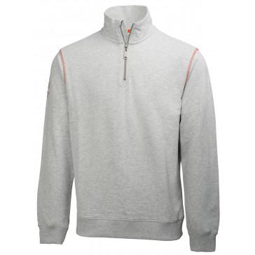 Bluza bawełniana Oxford HZ Sweater
