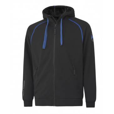 Bluza syntetyczna Chelsea Full Zip Hoodie