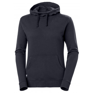 Damska Bluza bawełniana z kapturem Manchester Hoodie