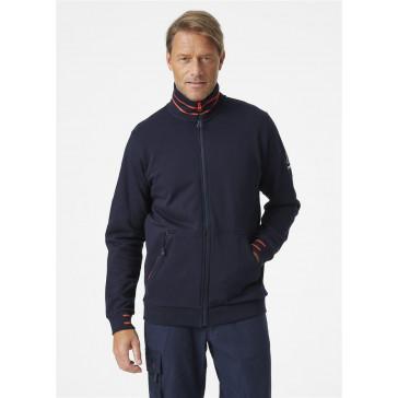 Bluza robocza bawełniana Kensington ZIP Sweatshirt