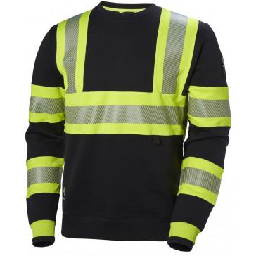 Bluza ostrzegawcza ICU Sweater CL 1