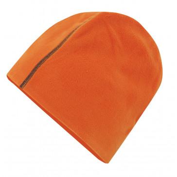 Czapka Oxford Beanie Dark Orange