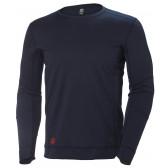 Bluza termoaktywna HH Lifa Max Crewneck