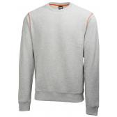 Sweter bawełniany Oxford Sweater