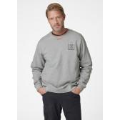 Bluza robocza bawełniana Kensington Sweatshirt