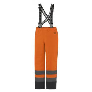 Spodnie ostrzegawcze wodoodporne ocieplane Alta Insulated Pant