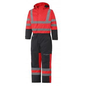 Kombinezon ostrzegawczy wodoodporny ocieplany Alta Insulated Suit