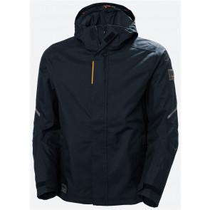 Kurtka wodoodporna Kensington Shell Jacket