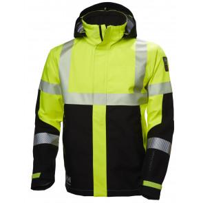 Kurtka ostrzegawcza wodoodporna ICU Shell Jacket