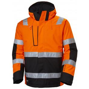 Kurtka ostrzegawcza wodoodporna Alna Shell Jacket