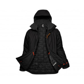 Kurtka wodoodporna ocieplana Kensington Winter Jacket