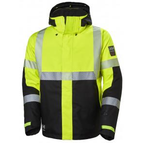 Kurtka ostrzegawcza wodoodporna ocieplana ICU Winter Jacket