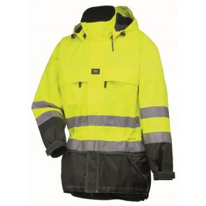 Kurtka ostrzegawcza wodoodporna Potsdam Jacket CL 3